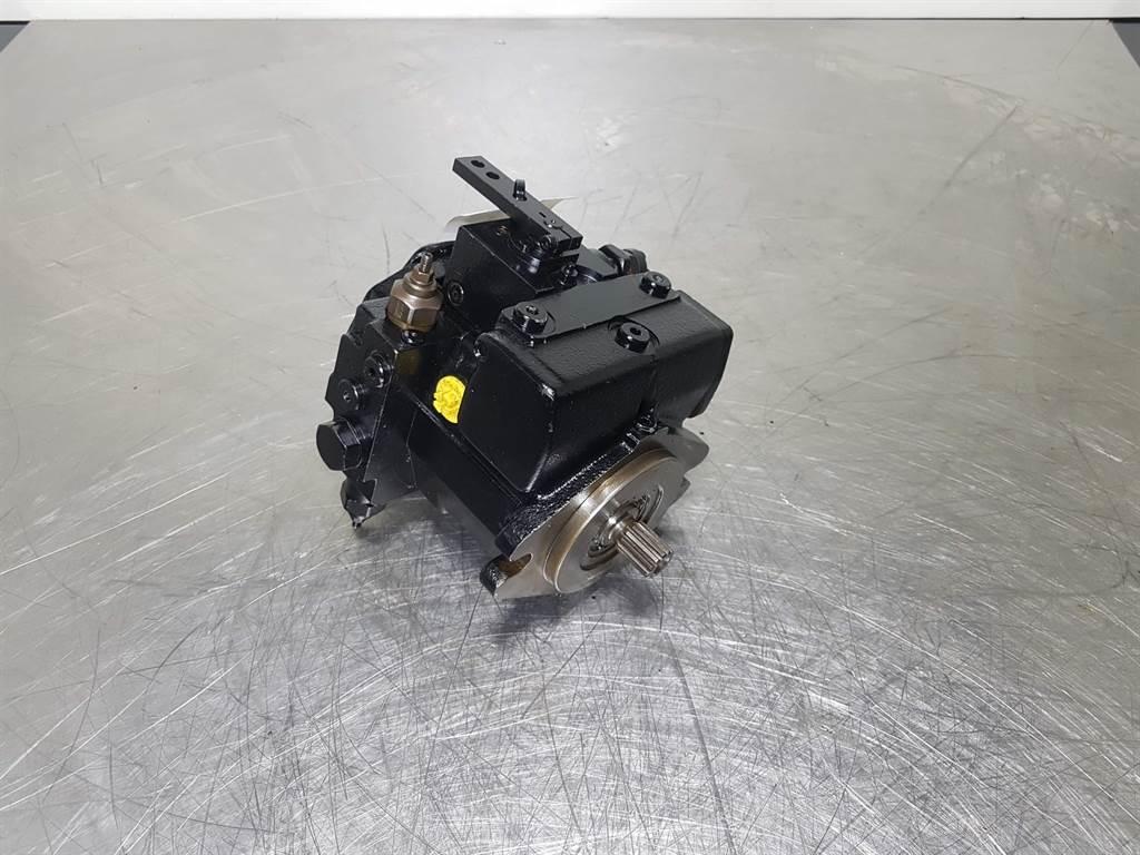Rexroth A10VG18HWL1/10R- R902117449-Drive pump