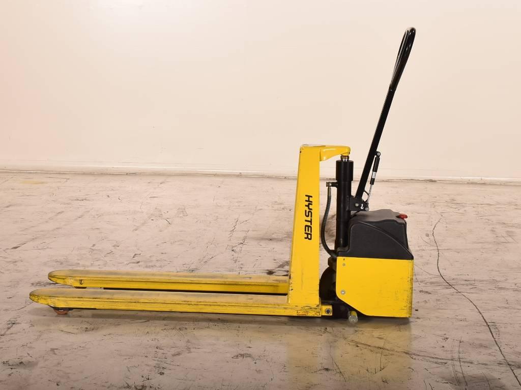 Hyster HX10E 540, Low lifter, Material Handling