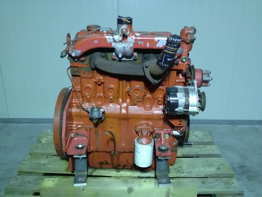 Perkins 4.236 - Engine/Motor