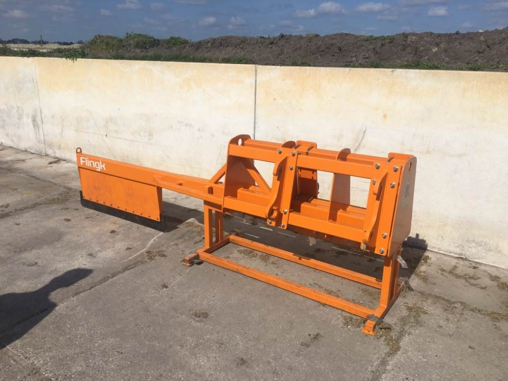 Flingk KSM 2700 kuilschuif, Other loading and digging and accessories, Agriculture