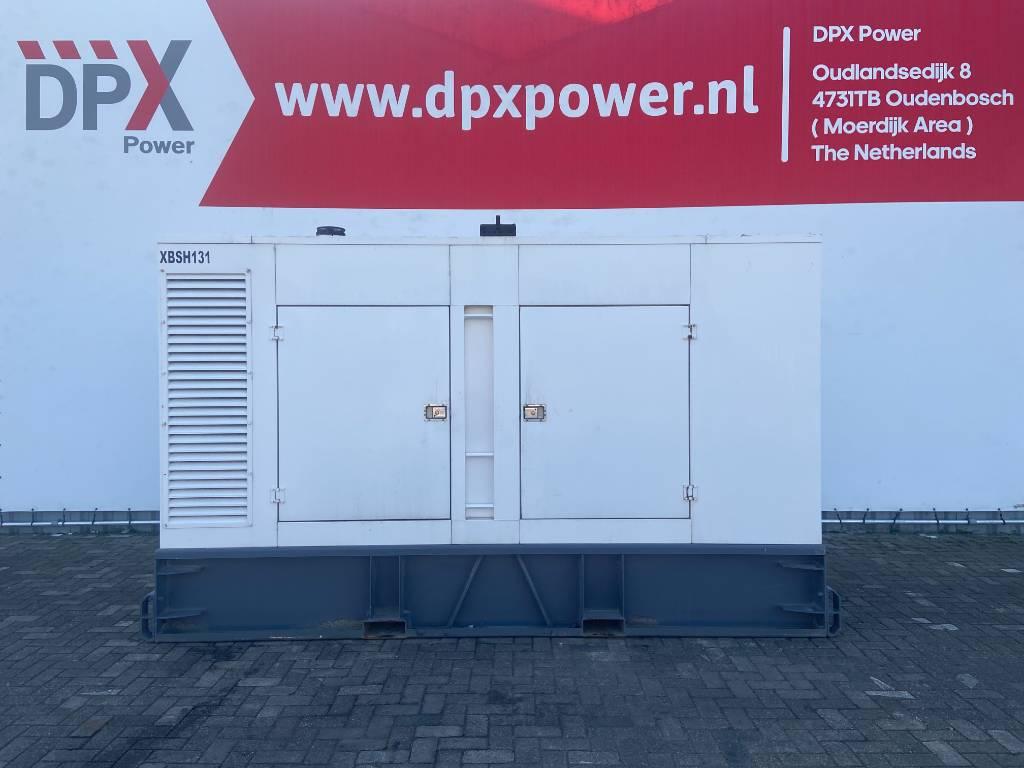 Cummins QSB7-G5 - 220 kVA (Damaged) - DPX-12282, Diesel generatoren, Bouw