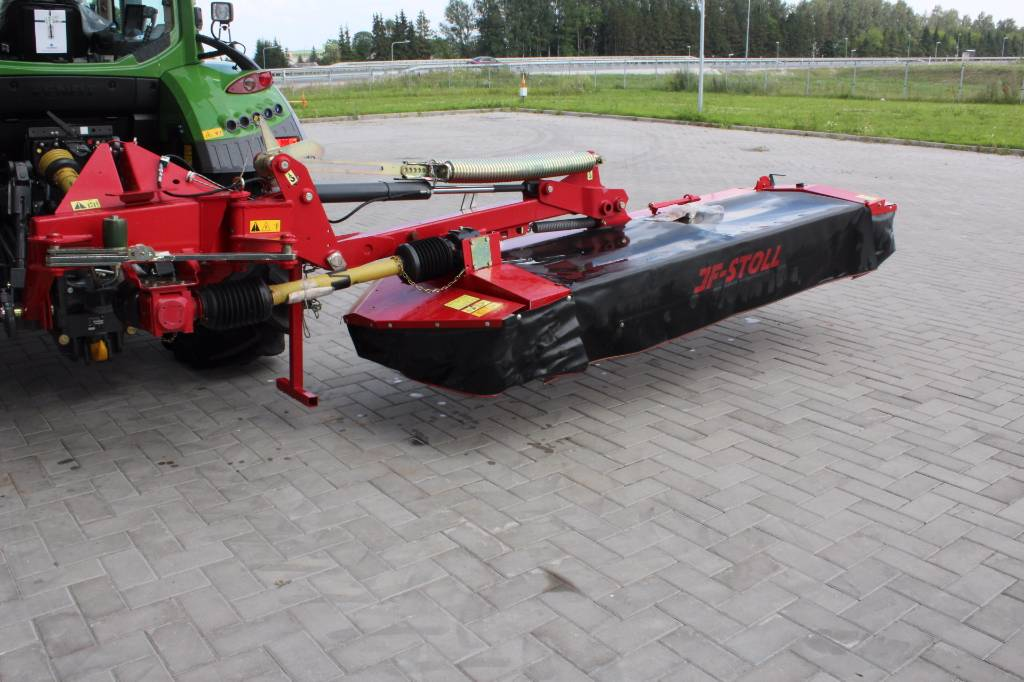 JF GXS 3205, Niidukid, Põllumajandus
