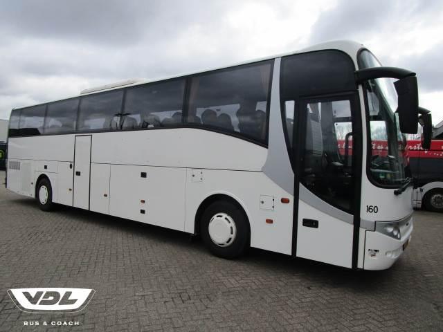 VDL Berkhof Axial 70, Coaches, Vehicles