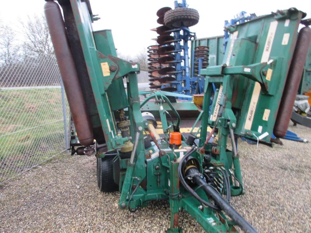 Major TDR 1600 Roller Mower, Græsslåmaskiner, Landbrug