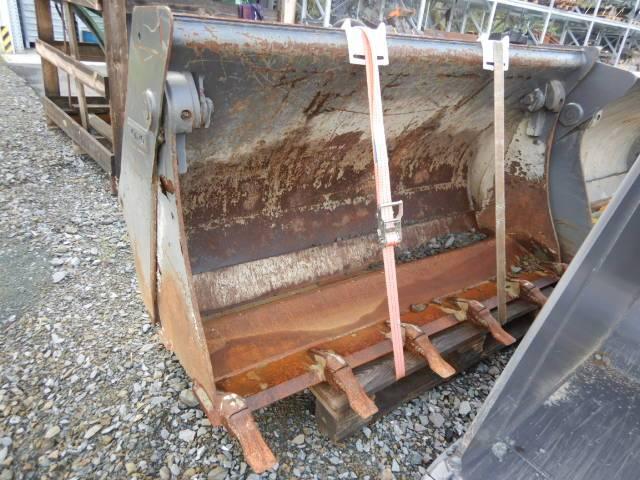 Volvo Klappschaufel L20F, Buckets, Construction Equipment
