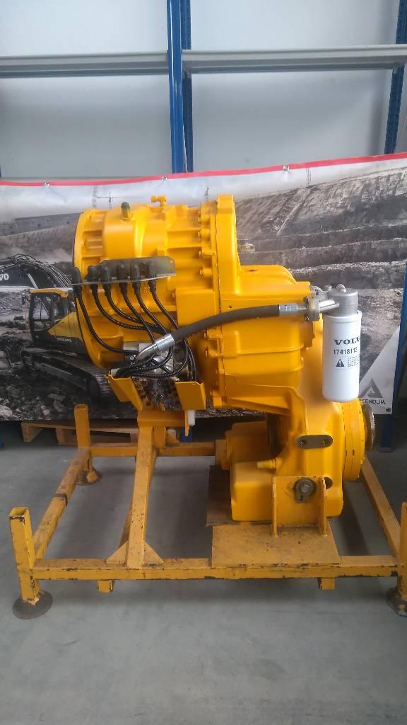 Volvo Getriebe passend für VOLVO / SN. 9000022554, Transmission, Construction Equipment