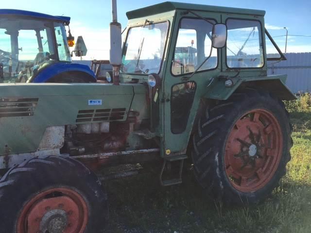 Deutz 7006 4 wd, Traktorer, Lantbruk