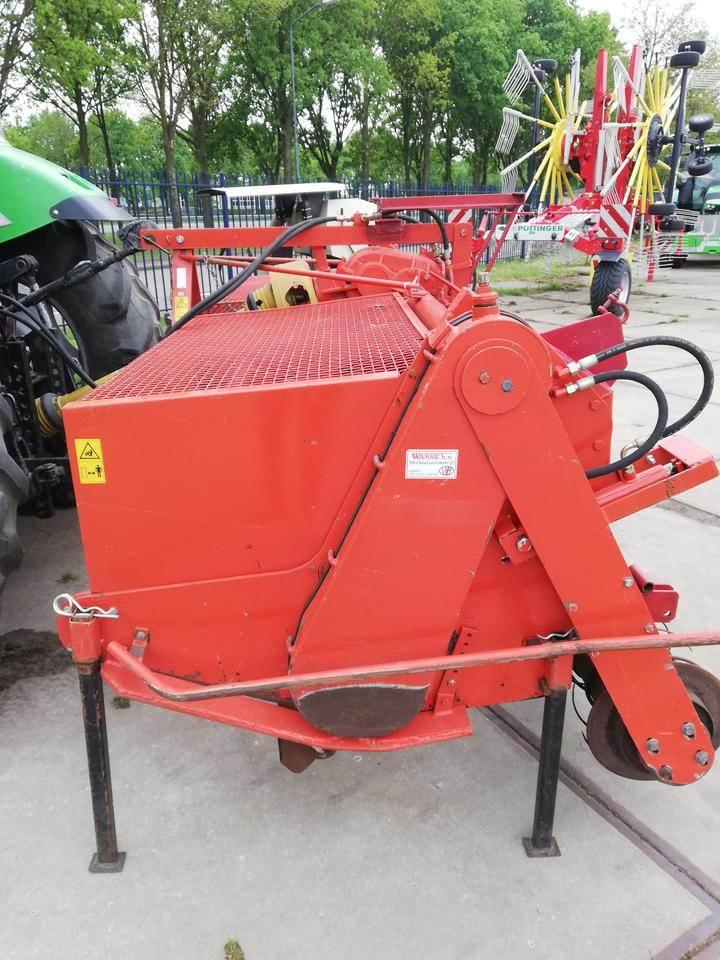 Farmax 300DPR LHDH, Overige grondbewerkingsmachines en accessoires, Landbouw