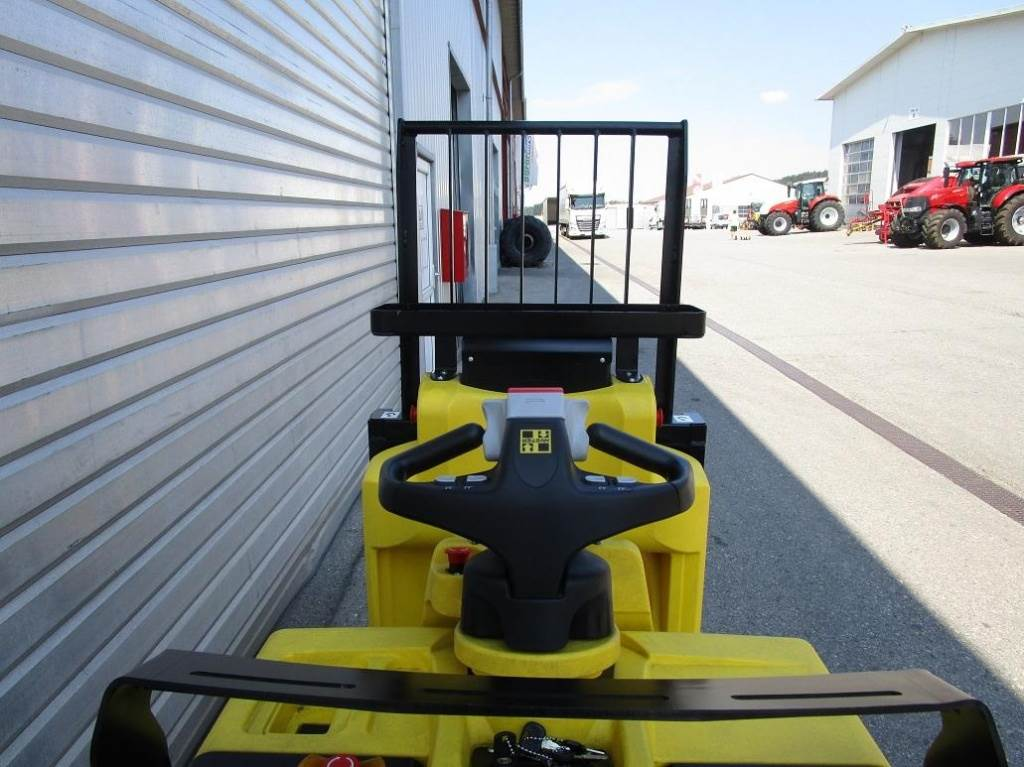 Hyster LO 1.0F, Low lift order picker, Material Handling