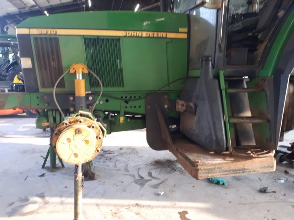 Herder Frame, Overige accessoires voor tractoren, Landbouw