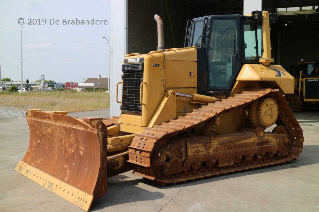 Caterpillar D 6 N XL