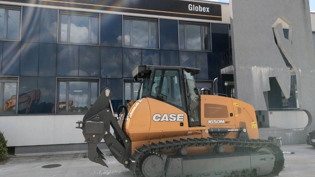 CASE 1650 M XLT PAT, Buldožerji, Gradbeništvo