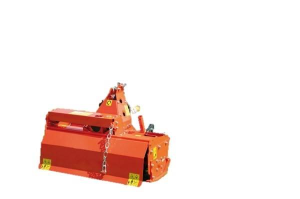 Kubota B1121 + RTZ 3011, Micro tracteur, Espace Vert