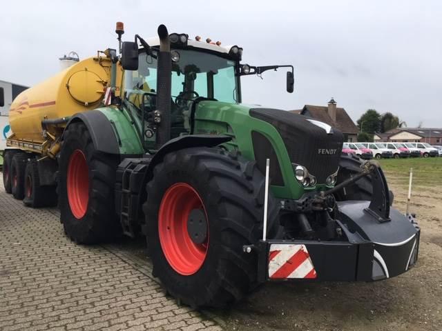 Fendt 936 Vario, Tractoren, Landbouw