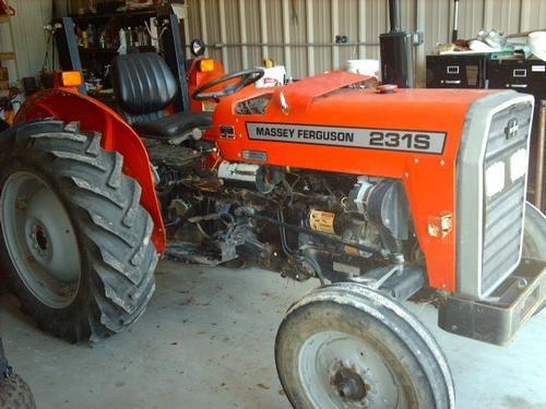 Massey Ferguson 231 Tractor : Massey ferguson s for sale north myrtle beach sc price