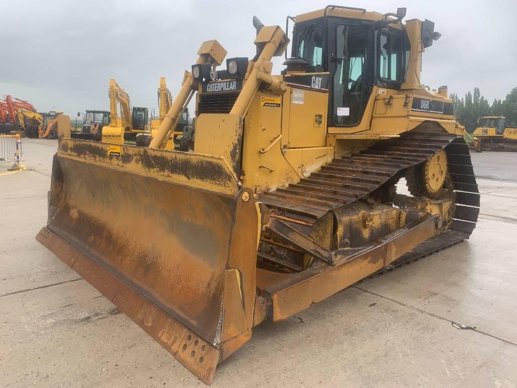 Caterpillar D 6 R LGP II  (new u/c), Dozers, Construction