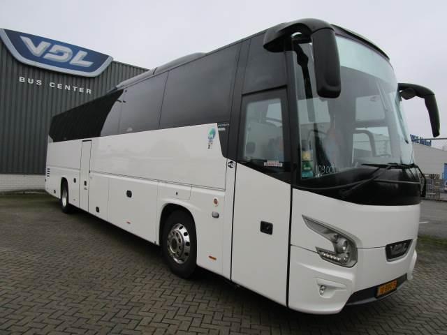 VDL Futura FHD2 - 129/410, Touringcar, Transport