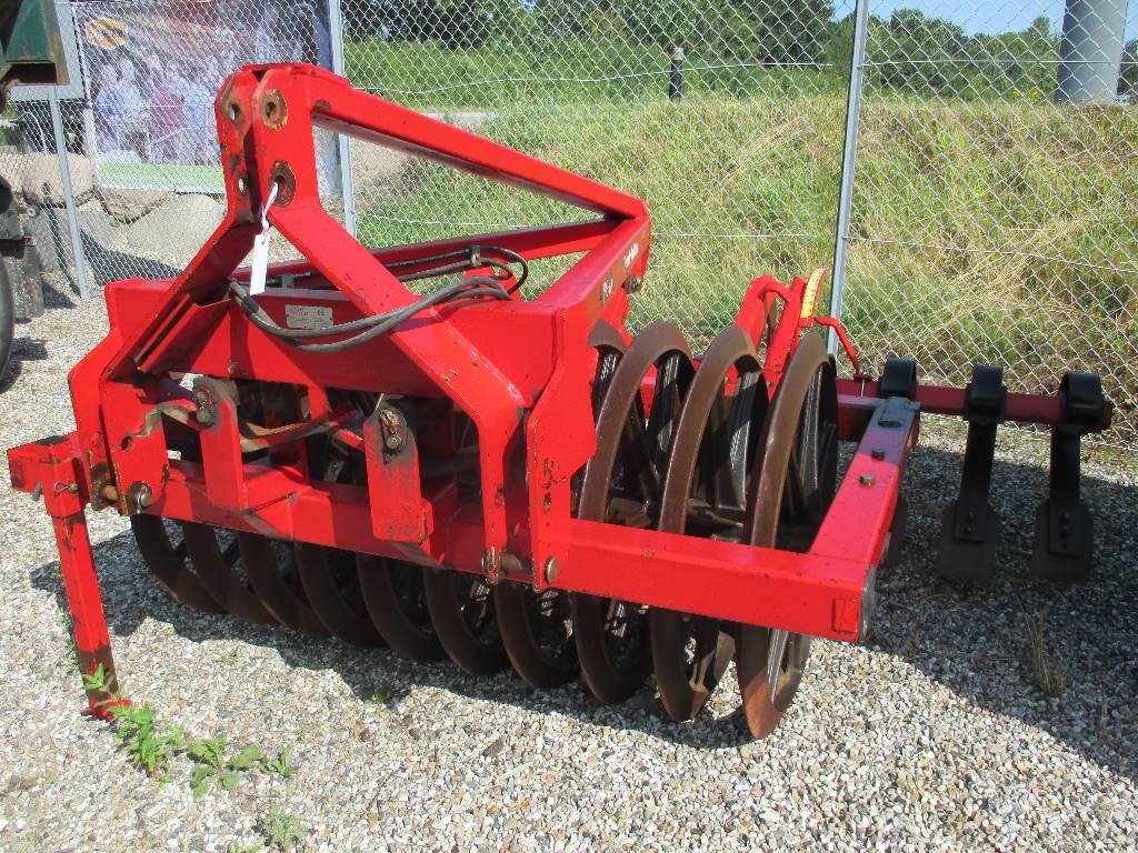 [Other] HR-VA Front-Pakker 3 m, Andre jordbearbejdningsmaskiner og andet tilbehør, Landbrug