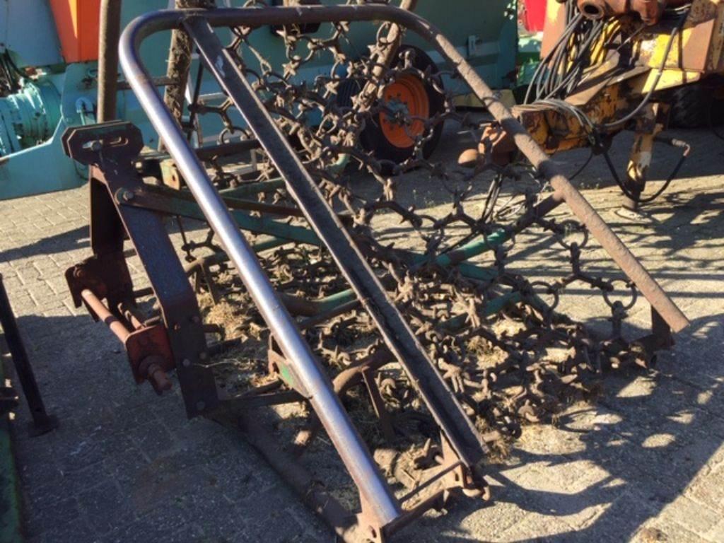 Jako 5 mtr mechanisch, Field Drags, Agriculture
