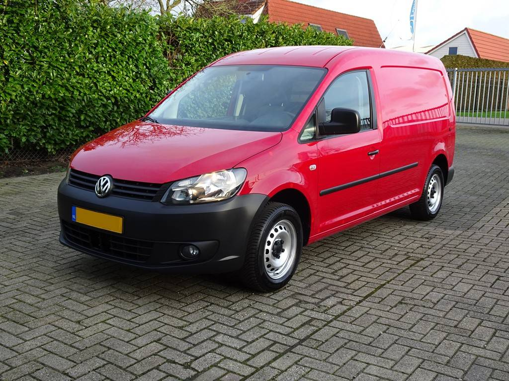 Volkswagen Caddy, Lieferwagen, LKW/Transport