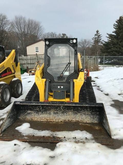 Wacker Neuson ST28, Skid steer, Products