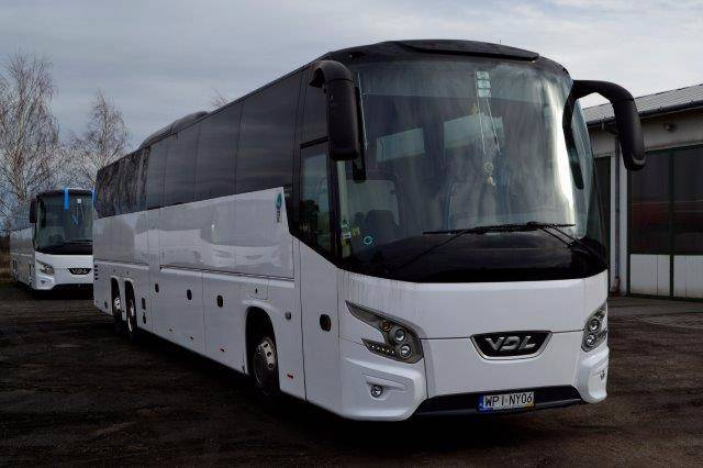 VDL FUTURA FHD2 - 148/460, Coaches, Transportation