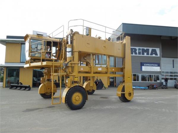 Valmet 163635-23, Others, Material Handling