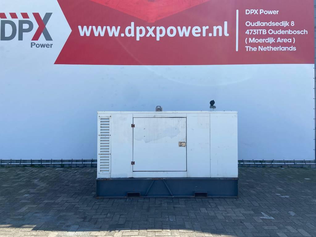 Iveco NEF45SM1A - 60 kVA Generator - DPX-12026, Diesel generatoren, Bouw