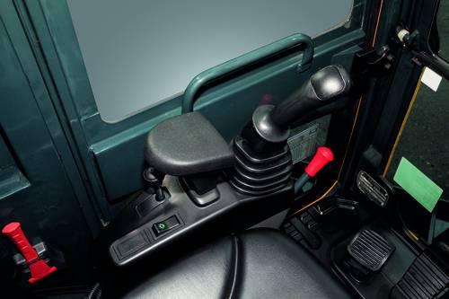 Hyundai R18-9, Minigrävare < 7t, Entreprenad