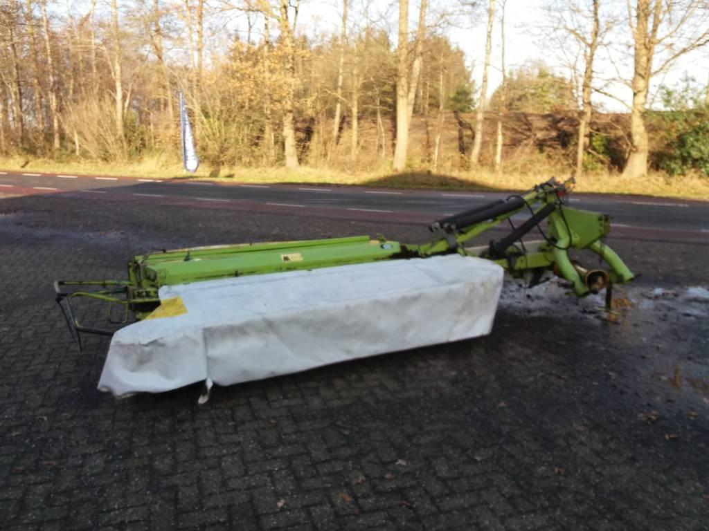 CLAAS Corto 270 S, Maaiers, Landbouw