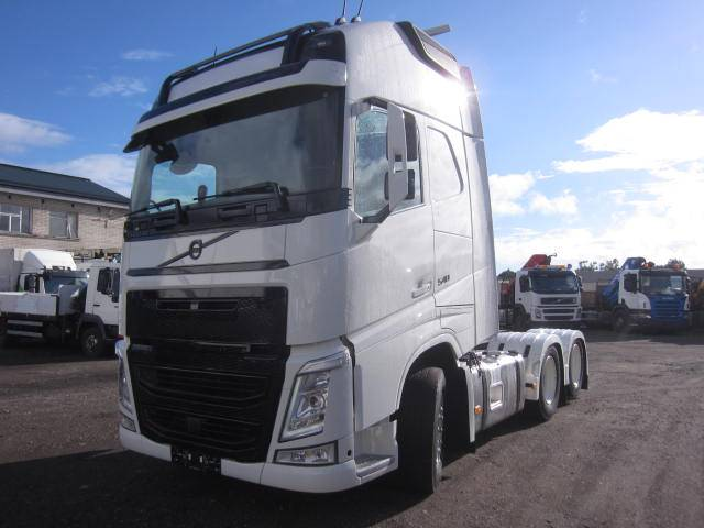 Volvo FH 540 6x2, Conventional Trucks / Tractor Trucks, Trucks and Trailers