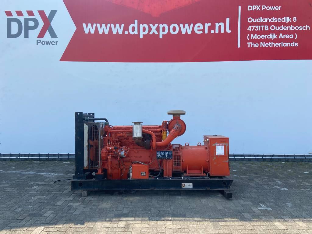 Perkins 2006-TG1 - 150 kVA Generator - DPX-12406, Diesel generatoren, Bouw