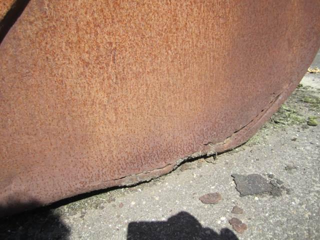 [Other] Opschoonbak 2.080 mm (641), Bakken, Bouw