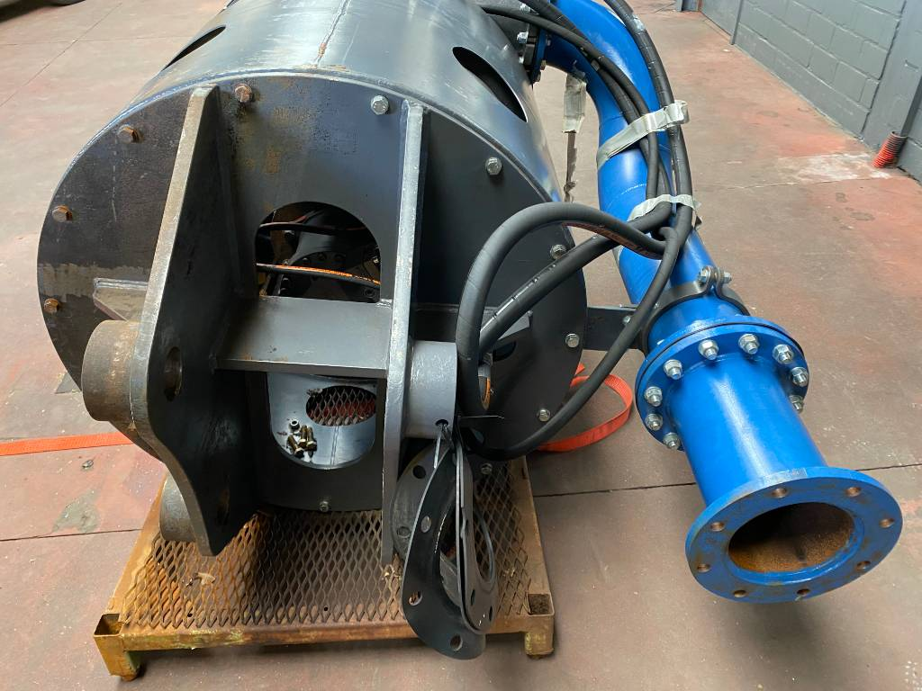 [Other] new HDD SDP200 SUBMERSIBLE DREDGE PUMP NEW!!, Dredgers, Construction