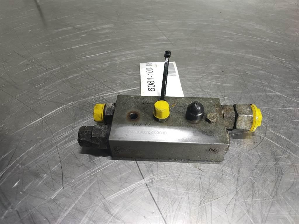 Ahlmann AZ150-4184401A/23105052-Counter balance valve