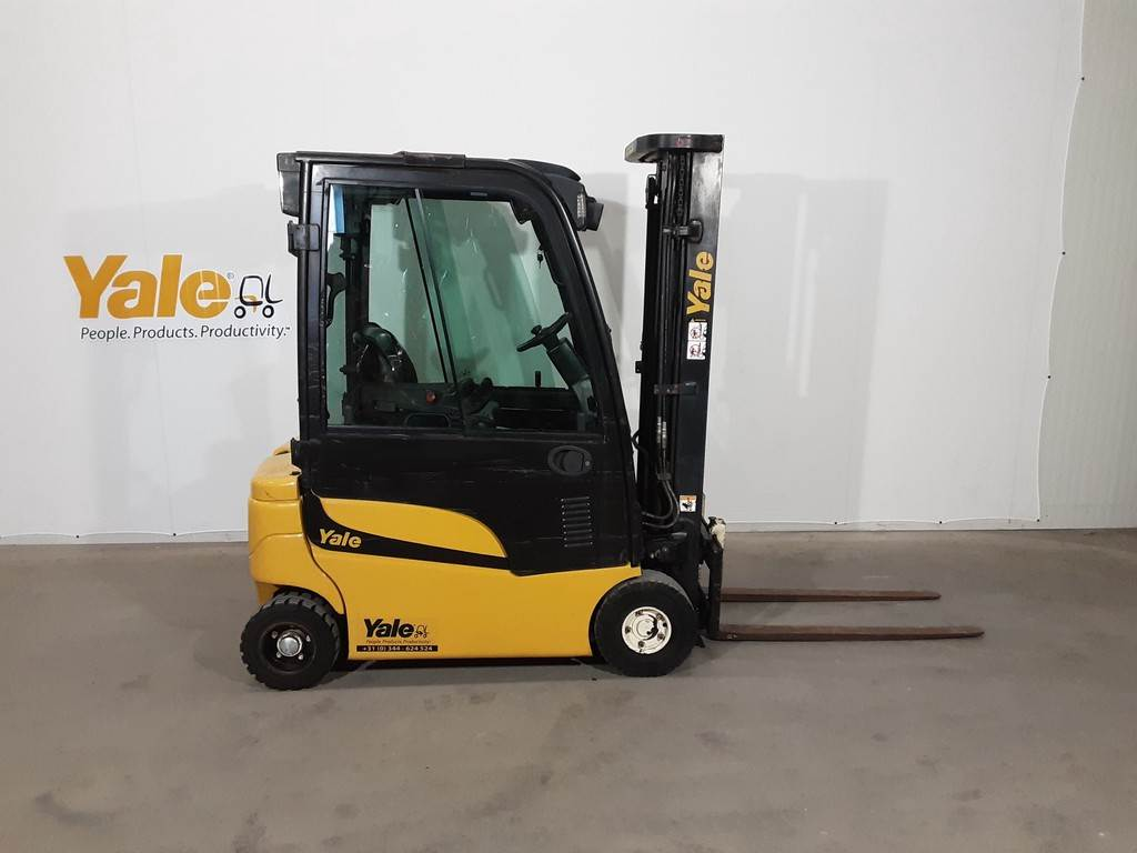 Yale ERP16VF(MWB), Electric counterbalance Forklifts, Material Handling