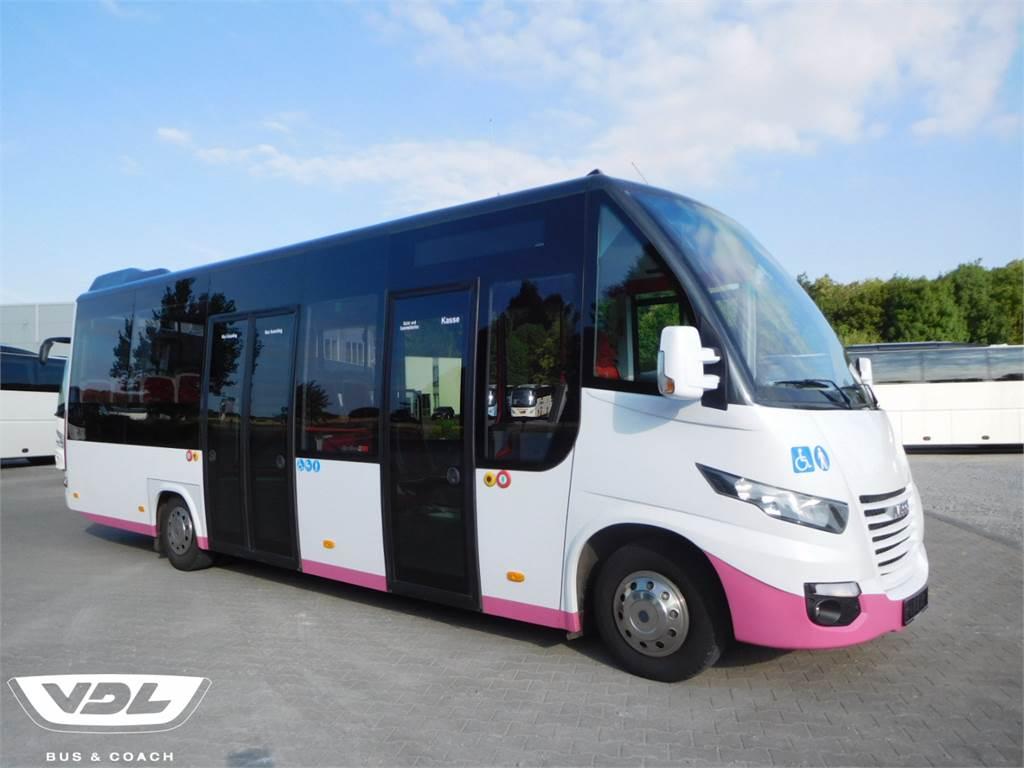 Iveco Rapido LE Dally 70C17, Mini, Vehicles