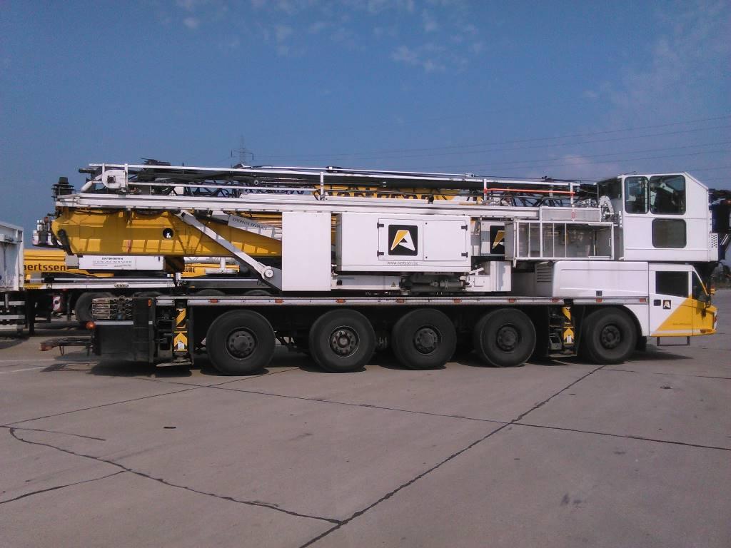 spierings sk 599-at5 - self erecting cranes - construction