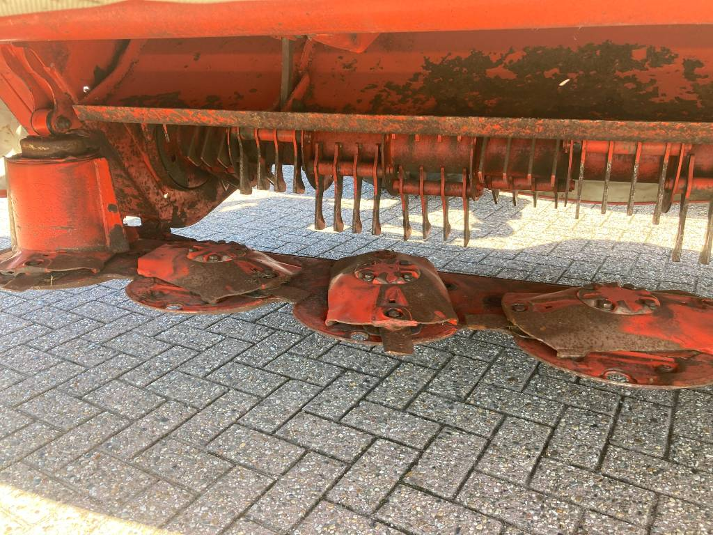 Kuhn FC9530DFF, Mowers, Agriculture