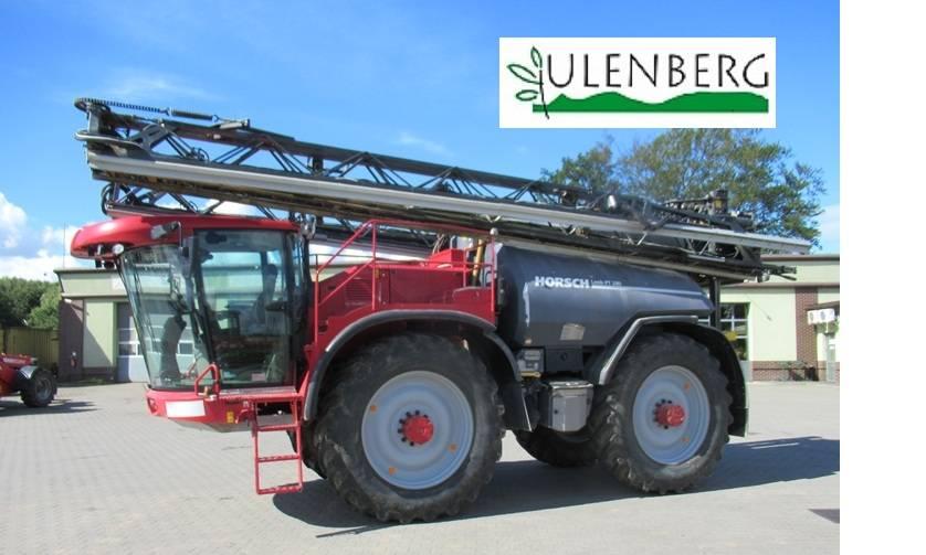 Horsch Leeb PT 280, Opryskiwacze samojezdne, Maszyny rolnicze