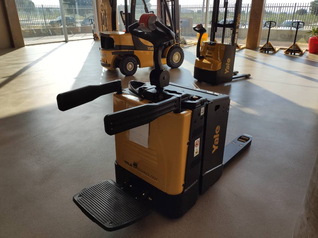 Yale MP20X, Low lifter, Material Handling