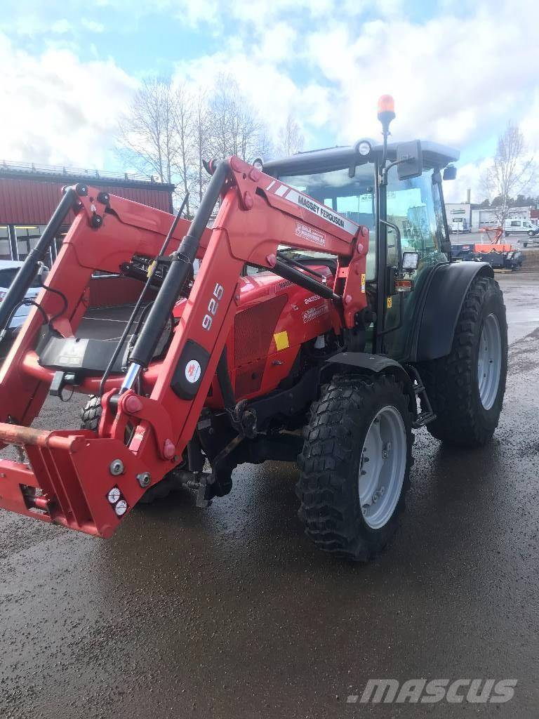 Massey Ferguson 2435, Traktorer, Lantbruk