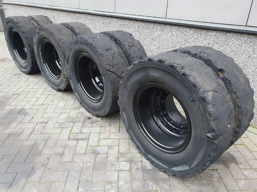 Liebherr 10.00-20 SOLID - Tyre/Reifen/Band