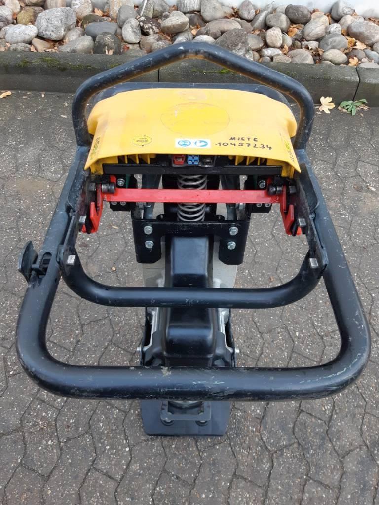 Wacker Neuson AS50e, Vibratory Rammers, Products