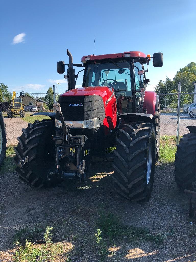 Case IH Puma 180 CVX FLP -10, Traktorer, Lantbruk