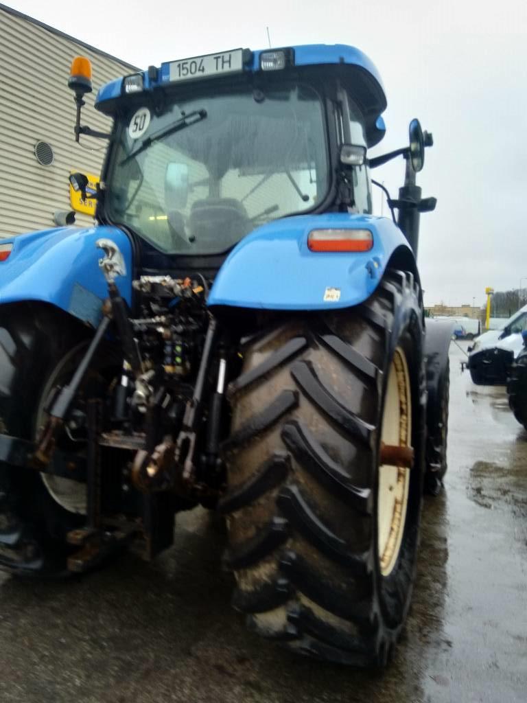 New Holland T 7050 PC, Traktorid, Põllumajandus