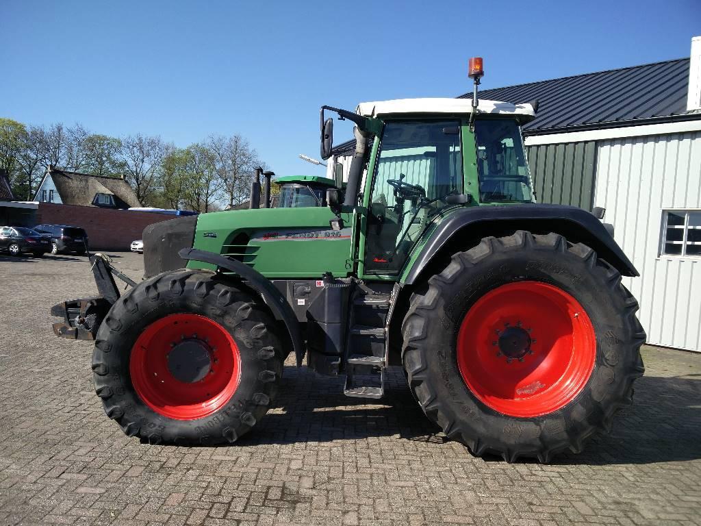 fendt 916 gebrauchte traktoren gebraucht kaufen und verkaufen bei f9735f92. Black Bedroom Furniture Sets. Home Design Ideas