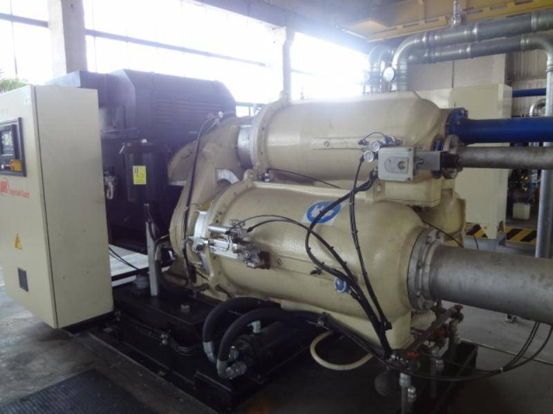 Ingersoll Rand C700 C65MX3, Compressors, Construction Equipment