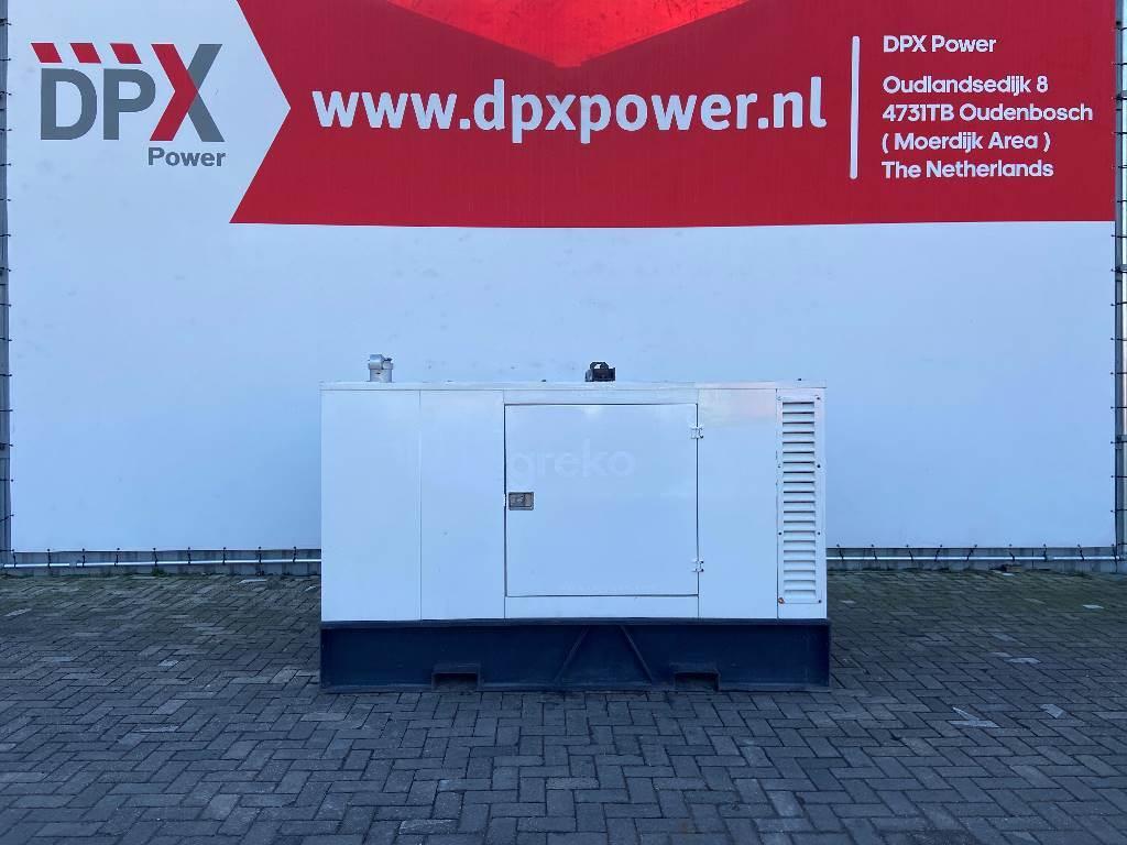 Iveco NEF45SM1A - 60 kVA Generator - DPX-12040, Diesel generatoren, Bouw