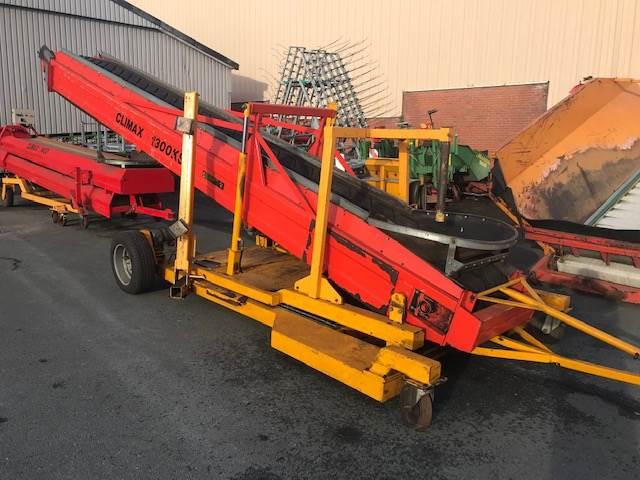 Climax 1300 KS, Aardappel materieel - Overigen, Landbouw